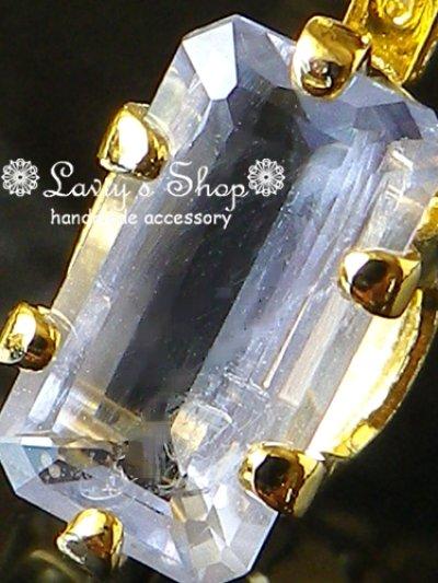 画像1: レア!宝石ハックマナイトの1粒ネックレス