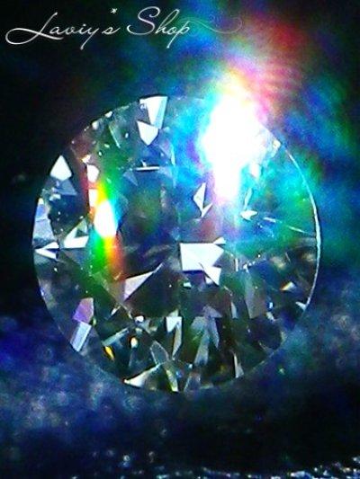 画像3: ソーティング付/ダイヤモンド(0,220ct.)